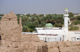 Mosque with the ruins of Al Selaif