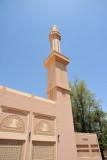 Al Dariz mosque (Jama' al Sheikh al Jaleel Ali bin Saeed AlGhafry)