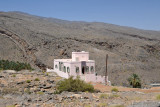 Villa with a fabulous view of Misfat Al Abryeen