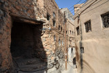 Alleyway and passage, Misfat Al Abryeen