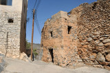 Upper part of old town, Misfat Al Abryeen