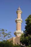 Sultan Qaboos Mosque, Nizwa