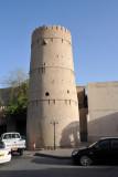 Watchtower, Nizwa