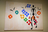La Négresse, Henri Matisse, 1952