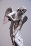 Cupid, Edmé Bouchardon, 1744