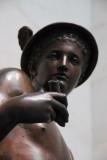 Mercury, 16th C. Italy