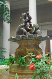 West Atrium, National Gallery of Art