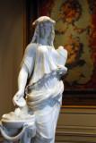A Vestal, Claude Michel (Clodion) 1770