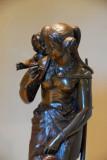 The Indian Huntress, Charles Cumberworth, ca 1841