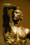 The Age of Bronze (L'Age d'Airain) Auguste Rodin, ca 1903