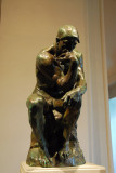The Thinker (Le Penseur) Auguste Rodin, 1901