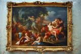 Autumn, Corrado Giaquinto, ca 1740