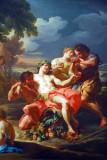 Autumn (detail) Corrado Giaquinto, ca 1740
