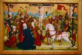 Calvary, ca 1470 German