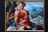 The Rest on the Flight into Egypt, Maerten van Heemskerck, ca 1530