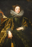 Marchesa Balbi, Sir Anthony Van Dyck, ca 1623