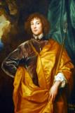Philip, Lord Wharton, Sir Anthony Van Dyck, 1632