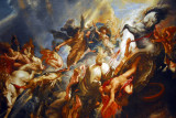 The Fall of Phaeton, Sir Peter Paul Rubens, ca 1604