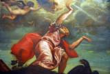 St. John the Evangelist on Patmos, Titian, ca 1547