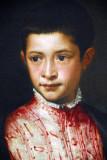 Ranuccio Farnese, Titian, 1542