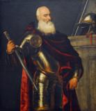Vincenzo Cappello, Titian, ca 1540