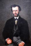 Antony Valabrègue, Paul Cezanne, 1866