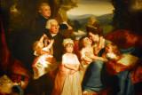 The Copley Family, John Singleton Copley, ca 1776