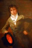 Batolomé Sureda y Miserol, Francisco De Goya, ca 1803