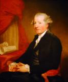 Sir Joshua Reynolds, Gilbert Stuart, 1784