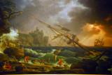 The Shipwreck, Claude Joseph Vernet, 1772