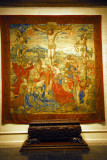 The Crucifixion, Pieter Pannemaker, 16th C.