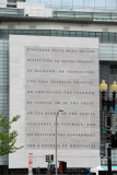 Newseum - The First Amendment to the U.S. Constitution
