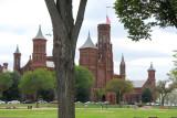 Smithsonian Castle, Washington D.C.