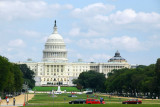 United States Capitol & The Mall