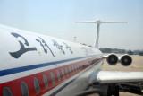 Air Koryo has 4 Il-62 in its fleet
