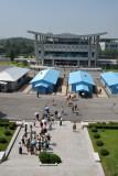 Panmunjom Joint Security Area