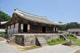 Koryo Museum, Kaesong, DPRK