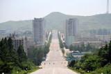 Rush Hour, Kaesong, DPRK