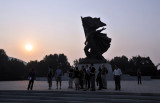 Monument to Victorious Fatherland Liberation War