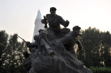 Defenders of Height 1211 - Victorious Fatherland Liberation War Monument