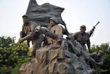 The Battle of Taejon Liberation - Victorious Fatherland Liberation War Monument