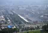 Pyongyang Comprehensive Spinning Factory