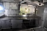 Galley of the USS Pueblo