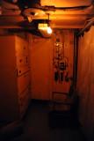 On board the USS Pueblo