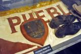 USS Pueblo relics