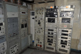 Electronic Operating Space - USS Pueblo