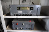 North Korean radios installed on USS Pueblo