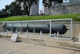 U.S. Spy Torpedo captured ca 2004