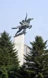 Chollima Statue, Pyongyang