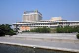Mansudae Art Theatre, Pyongyang
